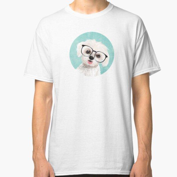 Mr Maltese Classic T-Shirt