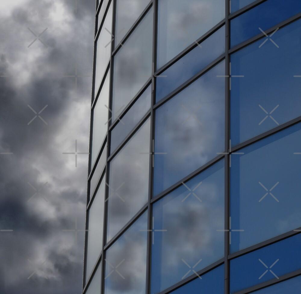 Stormy Reflection by nitelite