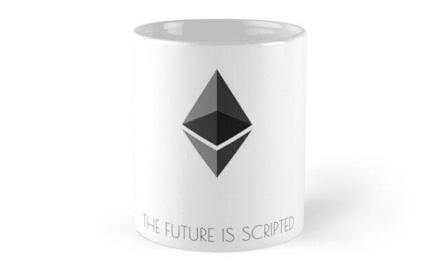 Ethereum Transparency  by mimosariot