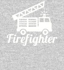 Firefighter Kids Pullover Hoodie