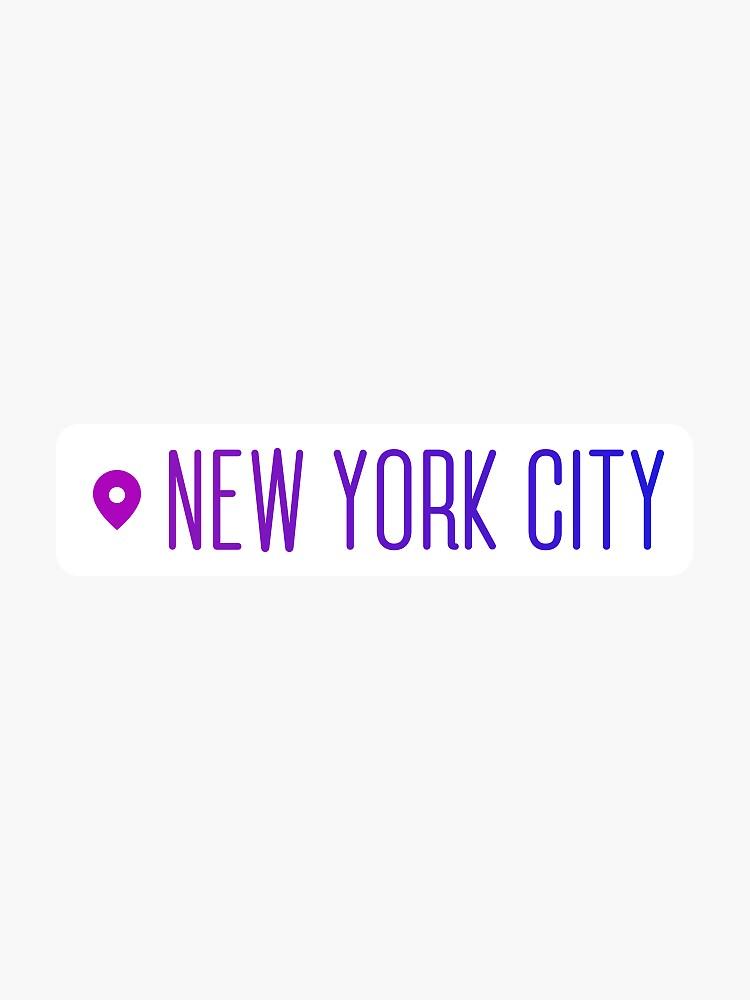 New York City by bbranco13