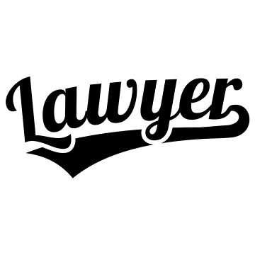 Lawyer by Designzz