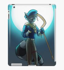 Sly Cooper iPad Case/Skin