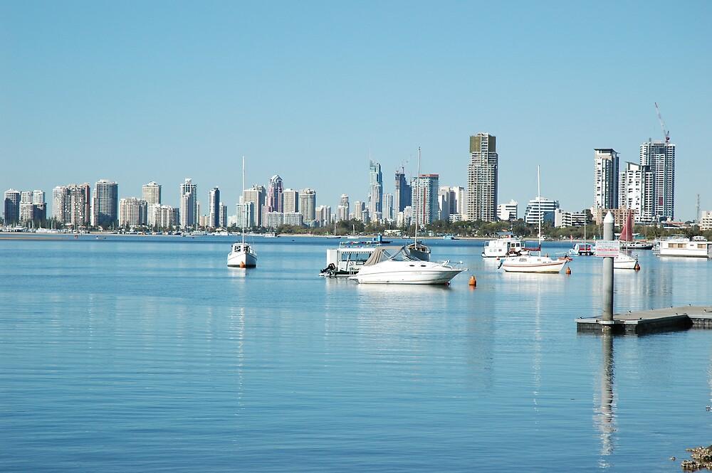 Gold Coast Getaway by DePaul