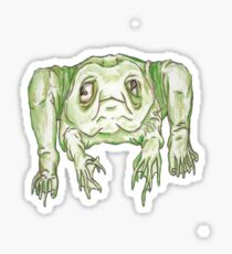 froggo Sticker