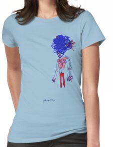 'Carmen Verandah' (Drag Racer Series) T-Shirt