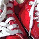sneakers by Reece Ward