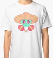 Sombrero Crossbones - Super Mario Odyssey Classic T-Shirt