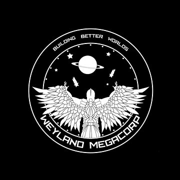 Terraforming project patch mission mono by Udezigns