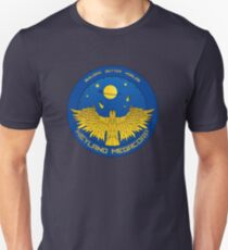 Terraforming project patch mission T-Shirt