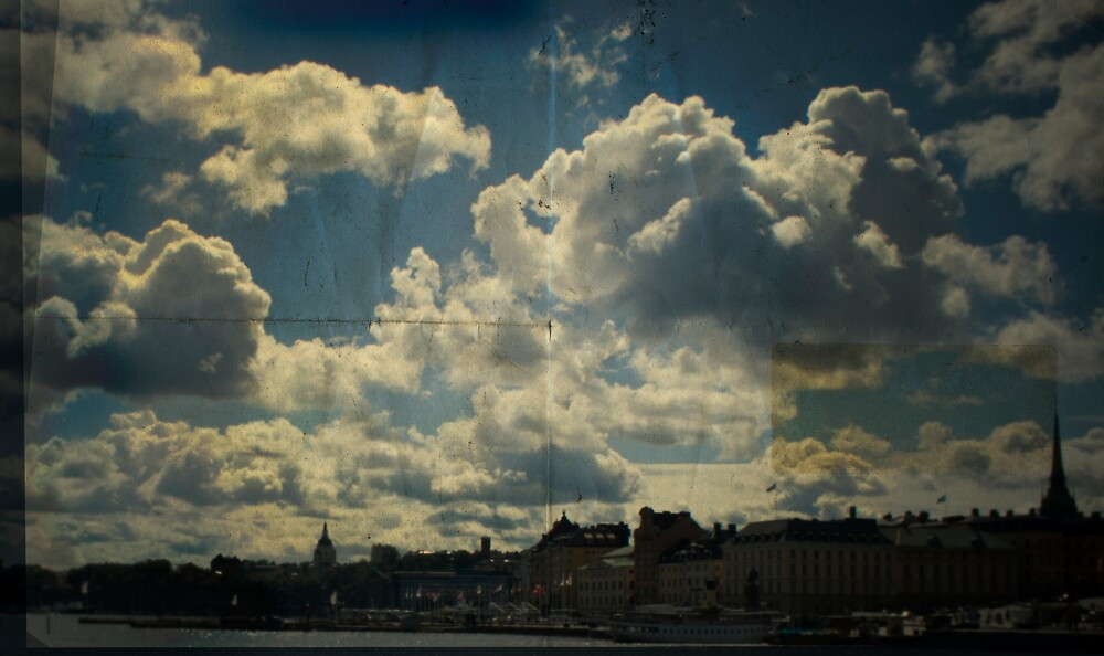 untitled in stockholm by keatch