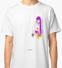 'Indy-Go-Anna' (Drag Racer Series) Classic T-Shirt