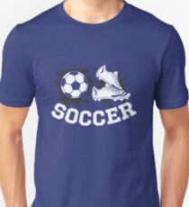 Soccer football Products T-Shirt