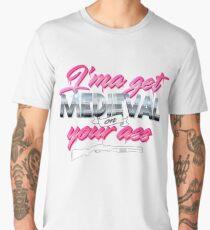 Medieval Men's Premium T-Shirt