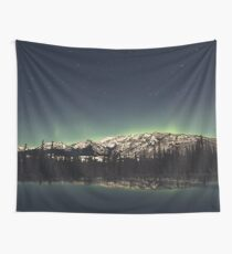 IN THE MOUNTAINS MODERN PRINTING 1 Pc #26825838 Wall Tapestry
