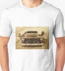 1956 Chevrolet Pickup, vintage T-Shirt
