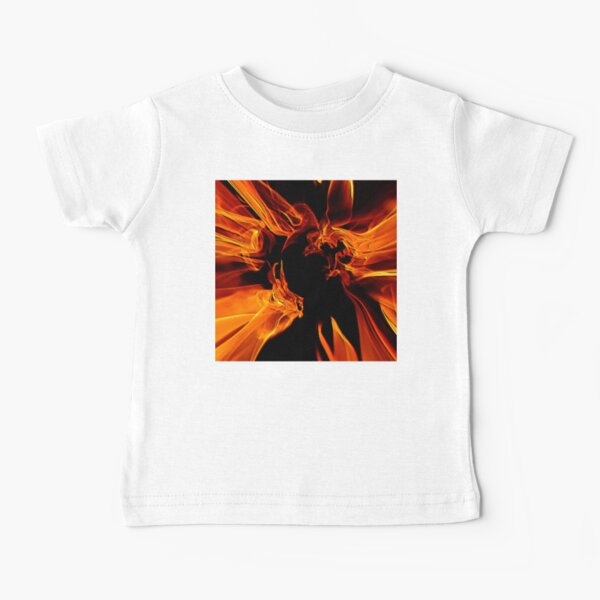 Solar Ghosts 2 Baby T-Shirt