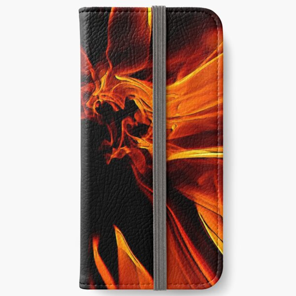 Solar Ghosts 2 iPhone Wallet
