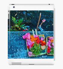 Bali offer iPad Case/Skin