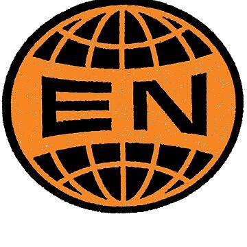 Everything Now (orange) by StrangerStore