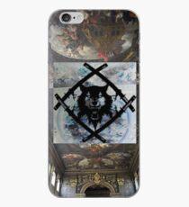 hollowsquad xavier wulf garage  iPhone Case