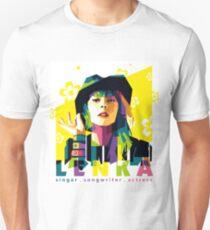 The Girl, Lenka T-Shirt