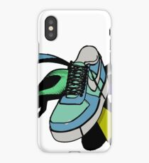 Air Force One iPhone Case/Skin