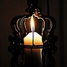Candlelight In A Dark Room by Evita