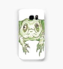 froggo Samsung Galaxy Case/Skin