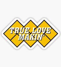 Capcom vs snk 2 cvs2 Classic RARE Design TRUE LOVE MAKIN. 100% Redrawn In Adobe Illustrator Vector Format. Sticker