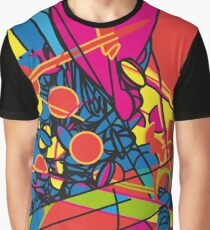 pop overload Graphic T-Shirt