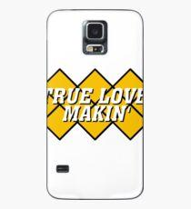 Capcom vs snk 2 cvs2 Classic RARE Design TRUE LOVE MAKIN. 100% Redrawn In Adobe Illustrator Vector Format. Case/Skin for Samsung Galaxy