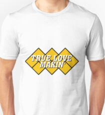 Capcom vs snk 2 cvs2 Classic RARE Design TRUE LOVE MAKIN. 100% Redrawn In Adobe Illustrator Vector Format. Unisex T-Shirt