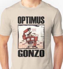 Optimus Gonzo T-Shirt