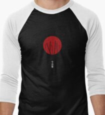 Seven Samurai Men's Baseball ¾ T-Shirt