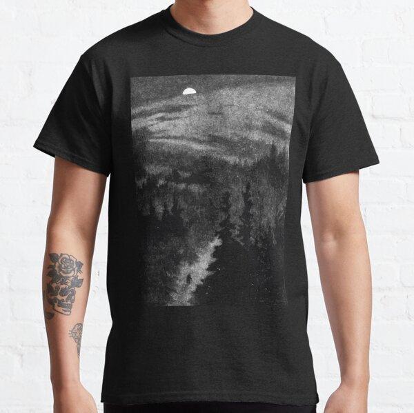 Theodor Kittelsen Husmand farmer Classic T-Shirt