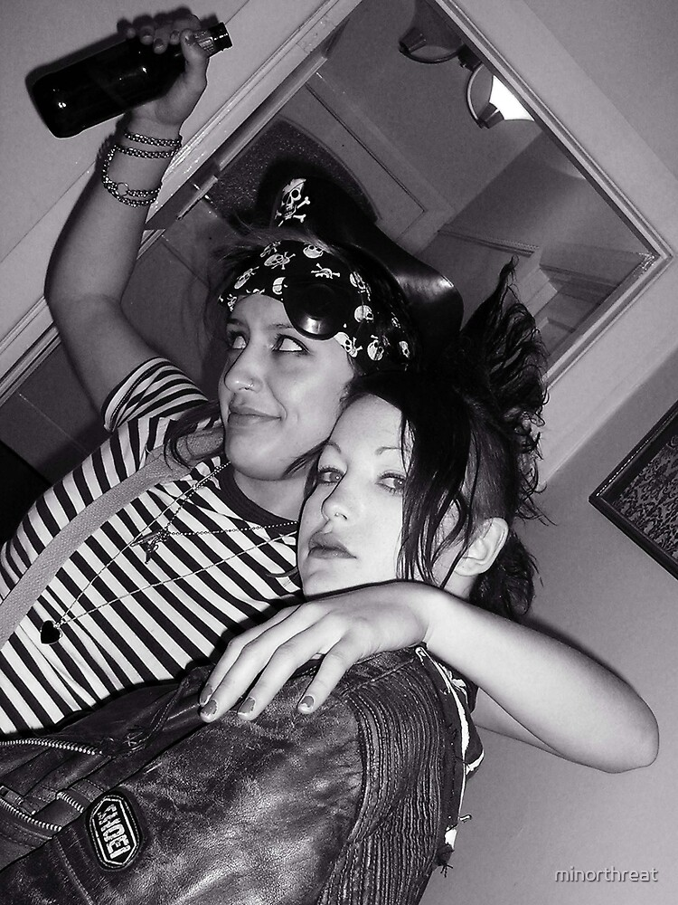 Punk Drunk Love by minorthreat