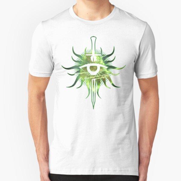 The Inquisition Slim Fit T-Shirt