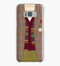 I Am on Competing Medications Samsung Galaxy Case/Skin