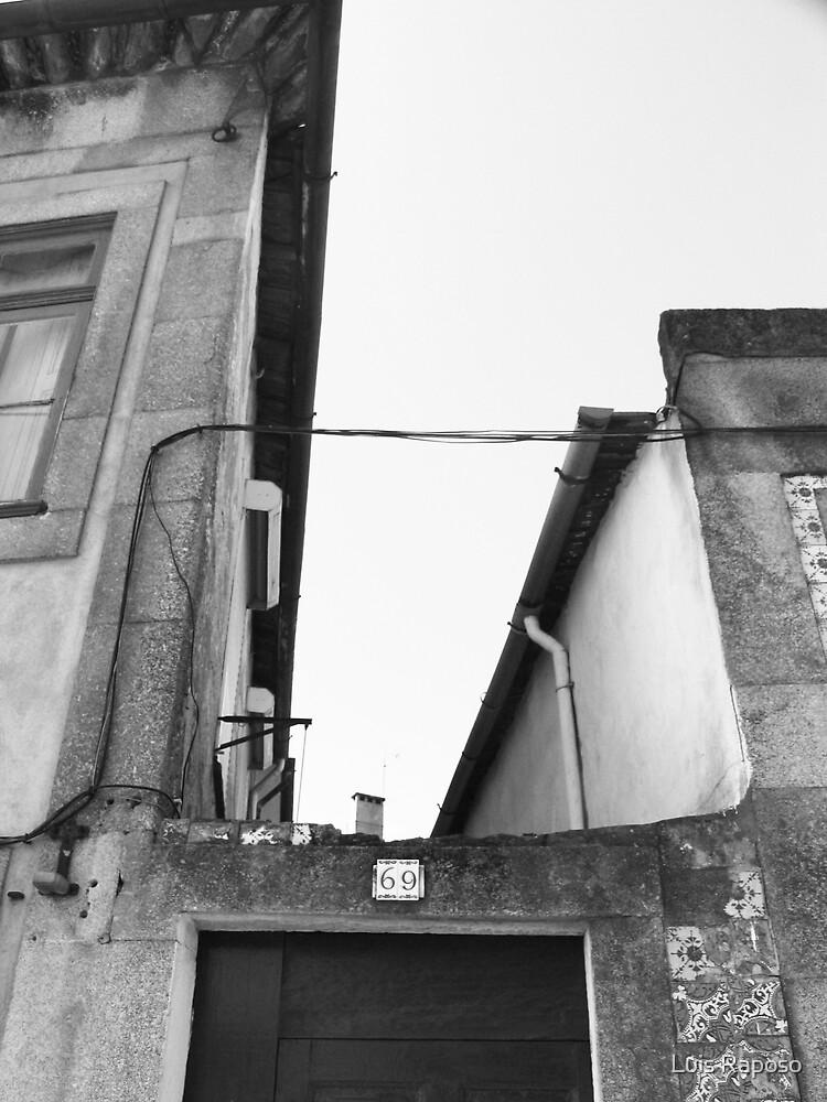 Porta 69 by Luis Raposo
