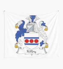 Kilby  Wall Tapestry