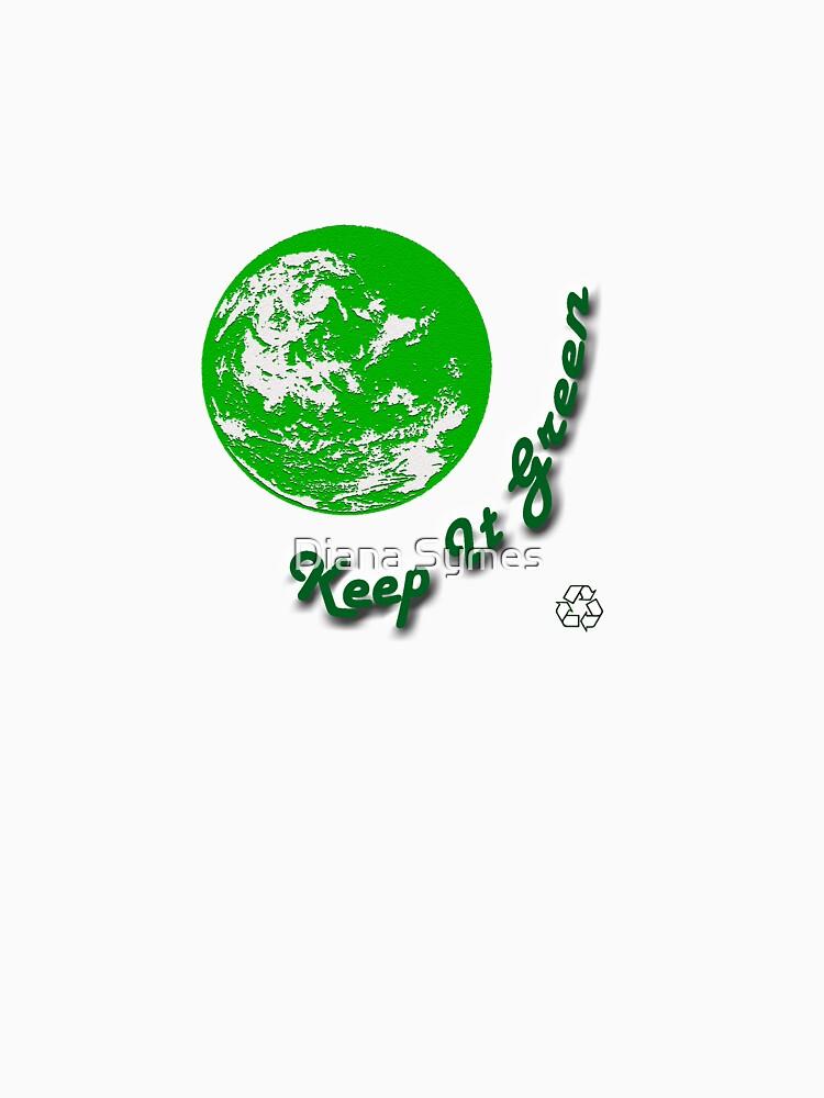 Keep It Green by djsnooty