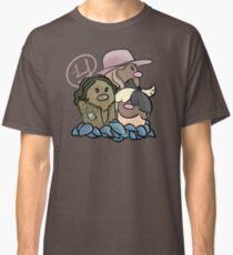 Alolan Dugtrio Sia Adele Lady Gaga Classic T-Shirt