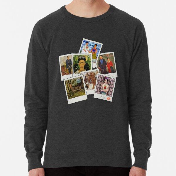 Polaroid Kahlo Sweatshirt léger