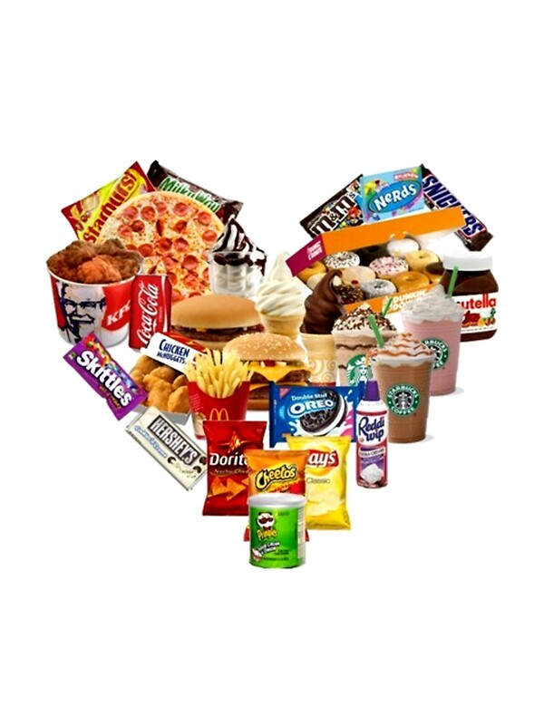 loving junk food its virtues Spiritual quotes: developing a spiritual life   qualities like love and compassion are not just abstract virtues that are the  a loving heart is.