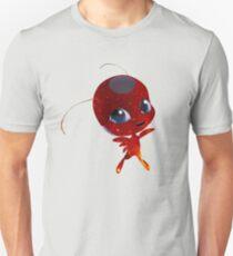 Galaxy Tikki Unisex T-Shirt