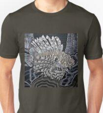 Fishy Shades of Gray T-Shirt