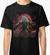 Zelda - Gold Lynel - Blood Moon Classic T-Shirt