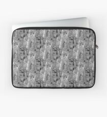 019 Tall Trees - Infrared Laptop Sleeve