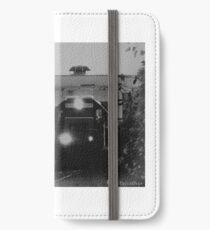 On Track iPhone Wallet